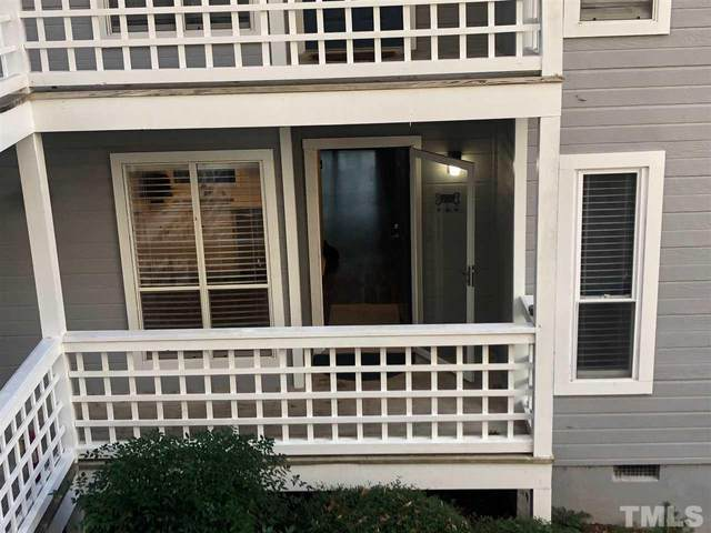 4621 Timbermill Court #103, Raleigh, NC 27612 (#2354888) :: Bright Ideas Realty