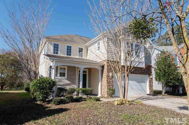 141 Sleeper Car Lane, Garner, NC 27529 (#2354904) :: The Jim Allen Group