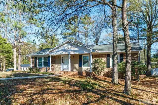 1303 Elmset Lane, Durham, NC 27713 (#2354912) :: Real Estate By Design