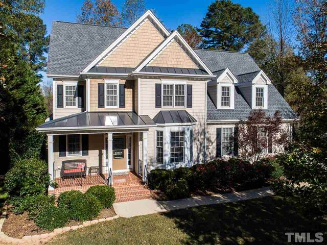169 Townsend Drive, Clayton, NC 27527 (#2354914) :: The Perry Group