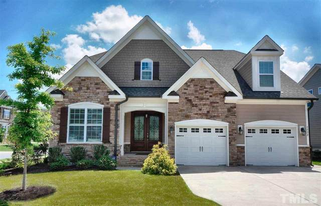 7732 Stonehenge Farm Lane, Raleigh, NC 27613 (#2354922) :: Sara Kate Homes