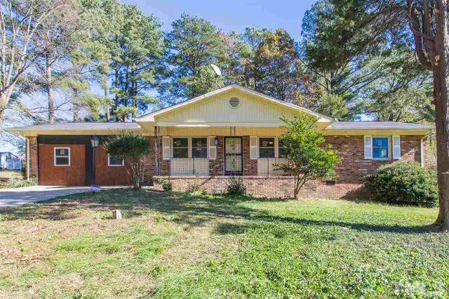 1012 Benning Street, Durham, NC 27703 (#2354924) :: Triangle Just Listed