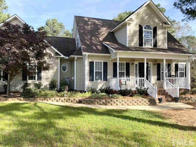 101 Regent Court, Clayton, NC 27527 (#2354925) :: Marti Hampton Team brokered by eXp Realty