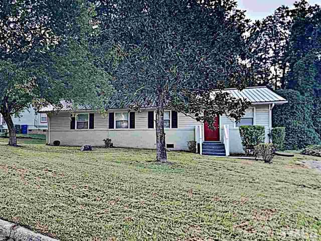 2317 Curtis Street, Durham, NC 27707 (#2354927) :: RE/MAX Real Estate Service
