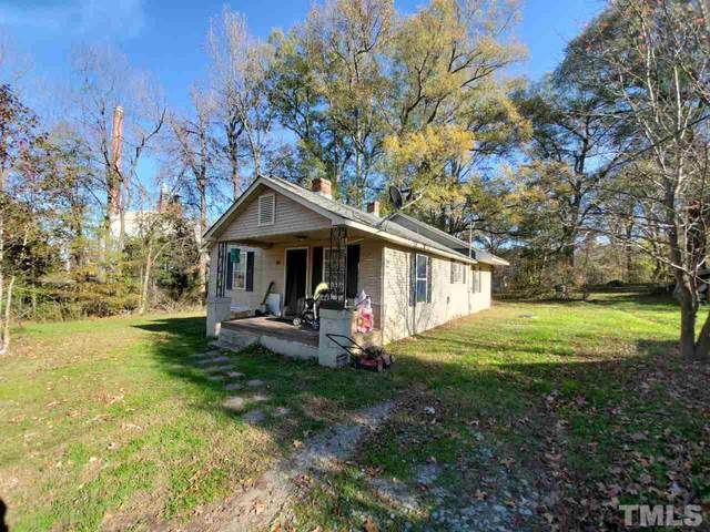 97 Allie Clay Road, Roxboro, NC 27573 (MLS #2354950) :: On Point Realty