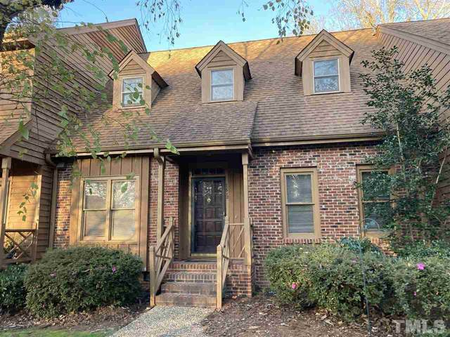 7612 Wilderness, Raleigh, NC 27613 (#2354951) :: M&J Realty Group