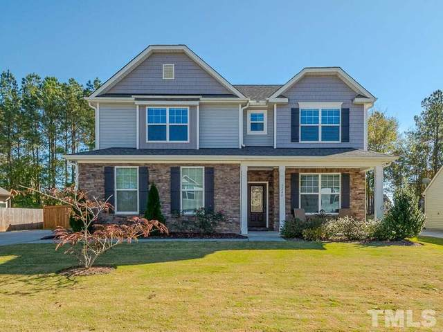 5240 Emerald Spring Drive, Knightdale, NC 27545 (#2354965) :: Raleigh Cary Realty