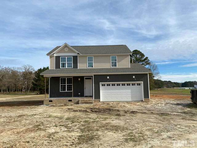 25 Ansley Drive, Zebulon, NC 27597 (#2354968) :: The Rodney Carroll Team with Hometowne Realty