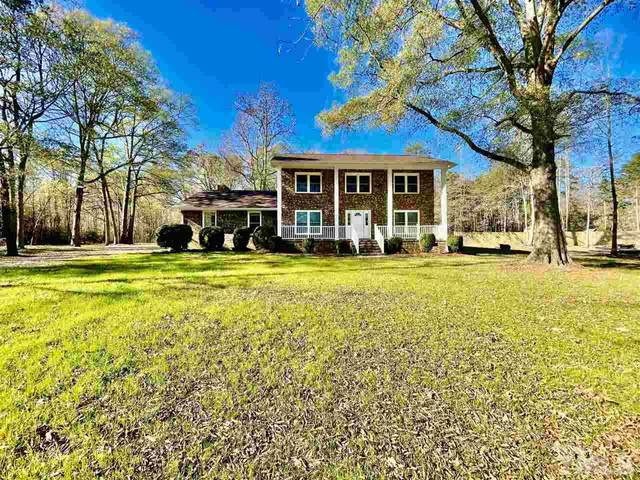 2025 Lakeview Drive, Burlington, NC 27217 (#2354969) :: Raleigh Cary Realty