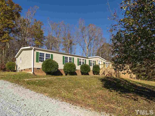 5703 Bass Mountain Road, Snow Camp, NC 27349 (#2354970) :: The Results Team, LLC