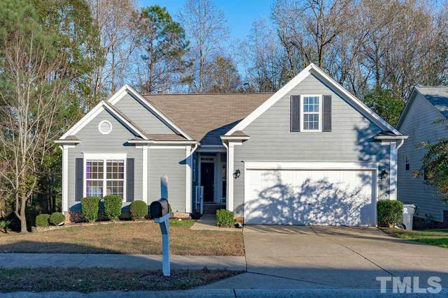 205 Stone Hedge Court, Holly Springs, NC 27540 (#2354971) :: The Perry Group