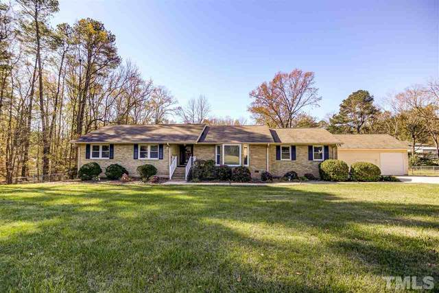 330 Olive Branch Road, Durham, NC 27703 (#2354975) :: M&J Realty Group