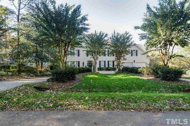 222 Lochwood West Drive, Cary, NC 27518 (#2354982) :: M&J Realty Group