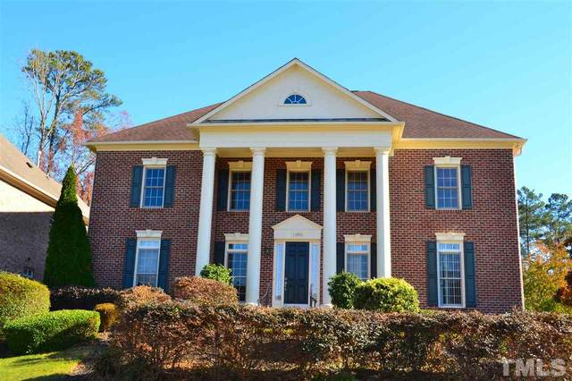 11800 Wake Bluff Drive, Raleigh, NC 27614 (#2354986) :: Real Properties