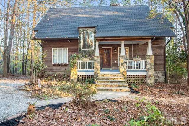 7313 Cateswood Court, Apex, NC 27539 (MLS #2354990) :: The Oceanaire Realty