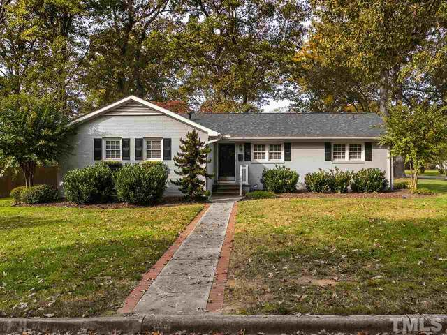 2605 Hickory Avenue, Burlington, NC 27215 (#2355000) :: Raleigh Cary Realty