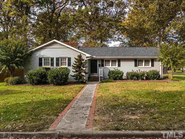 2605 Hickory Avenue, Burlington, NC 27215 (MLS #2355000) :: On Point Realty