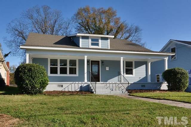 707 S Alston Avenue, Durham, NC 27701 (#2355002) :: Real Estate By Design