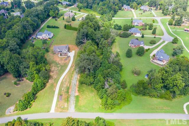 0 Mattie Florence Drive, Graham, NC 27253 (#2355004) :: Raleigh Cary Realty