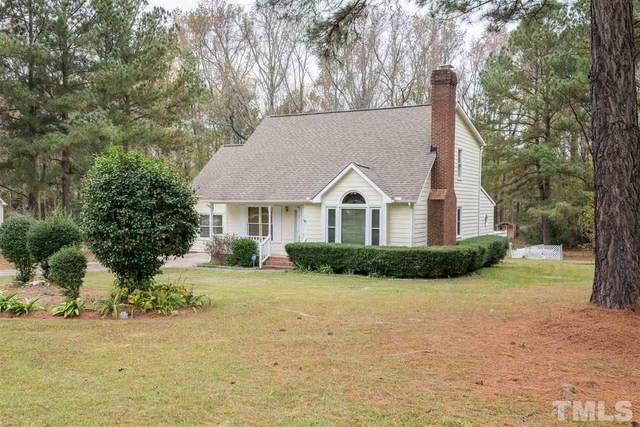5321 Fox Pointe Drive, Knightdale, NC 27545 (MLS #2355005) :: The Oceanaire Realty