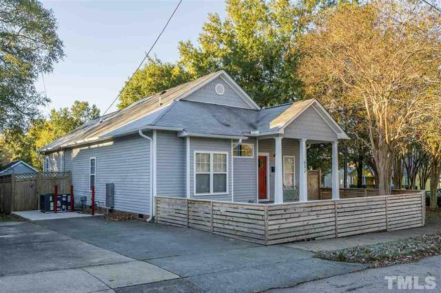 532 E Martin Street, Raleigh, NC 27601 (#2355010) :: The Results Team, LLC