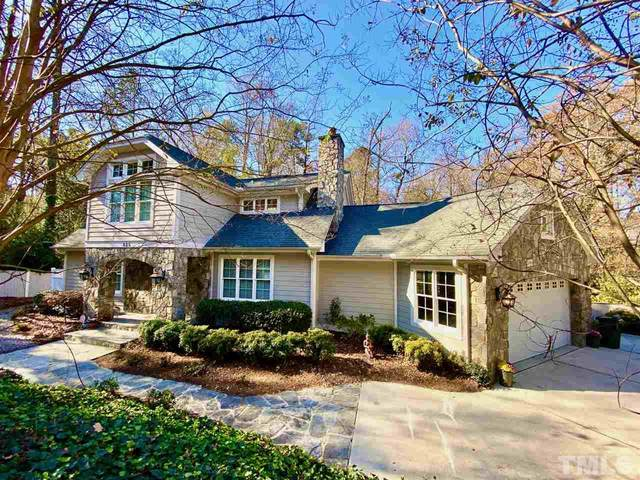 825 E Franklin Street, Chapel Hill, NC 27514 (MLS #2355026) :: On Point Realty