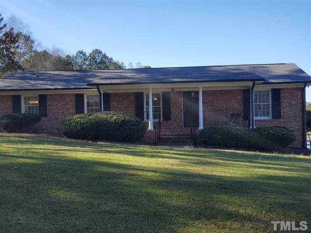 776 Chisenhall Road, Angier, NC 27501 (#2355032) :: The Jim Allen Group