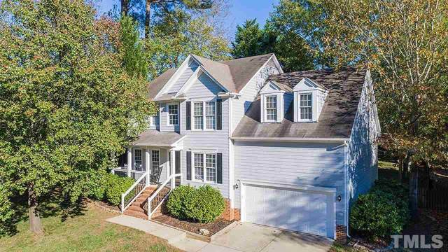 12220 Freemont Lane, Raleigh, NC 27613 (#2355037) :: Saye Triangle Realty