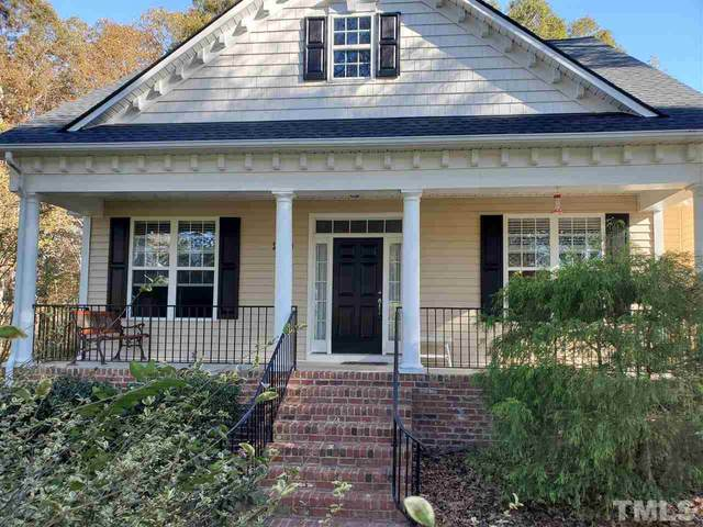 2800 Lautenberg Lane, Willow Spring(s), NC 27592 (#2355051) :: M&J Realty Group