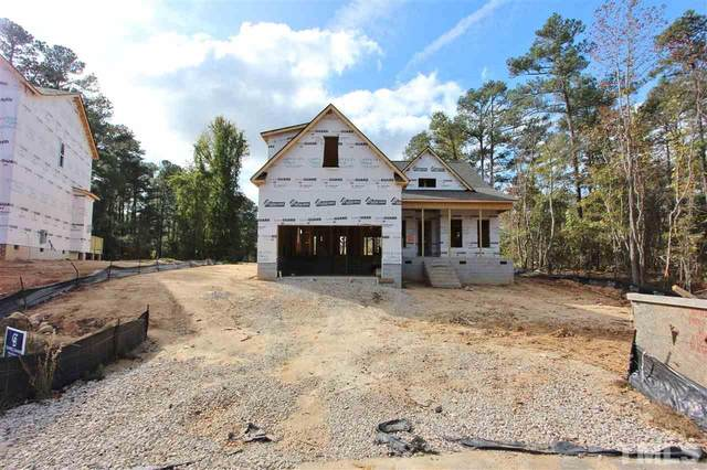 800 Trumpet Vine Court, Wendell, NC 27591 (#2355073) :: M&J Realty Group