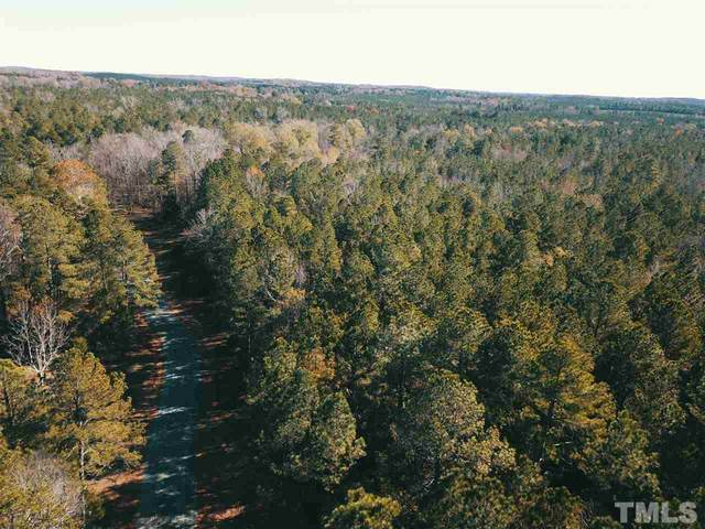 Lot 4 Famlet Forest, Pittsboro, NC 27312 (#2355082) :: Team Ruby Henderson