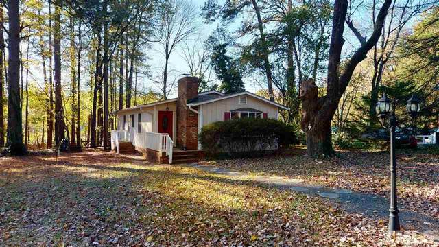 1503 Cole Mill Road, Durham, NC 27705 (#2355084) :: M&J Realty Group