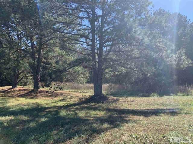 178 Wills Lane, Sanford, NC 27330 (#2355088) :: Real Estate By Design