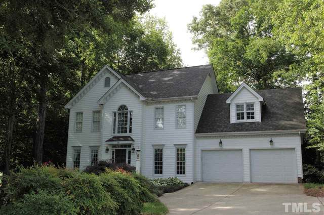 14 Wedgewood Place, Clayton, NC 27527 (#2355095) :: Classic Carolina Realty