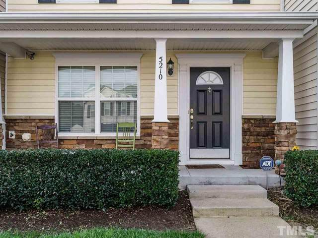 5210 Blue Lagoon Lane, Raleigh, NC 27610 (#2355100) :: Classic Carolina Realty