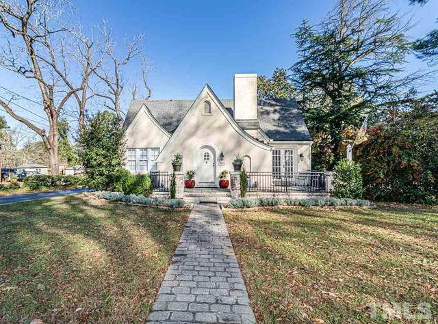 404 E Washington Avenue, Nashville, NC 27856 (#2355108) :: Rachel Kendall Team