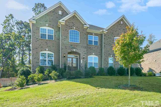 308 Lady Marian Court, Cary, NC 27518 (#2355110) :: The Jim Allen Group