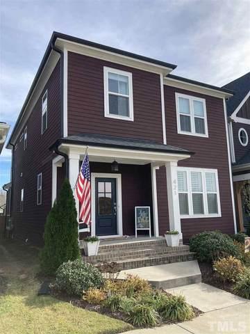 421 Daniel Ridge Road, Wendell, NC 27591 (#2355112) :: Real Estate By Design