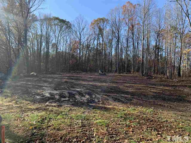 lot 12 Fox Crossing Drive, Roxboro, NC 27574 (MLS #2355118) :: On Point Realty