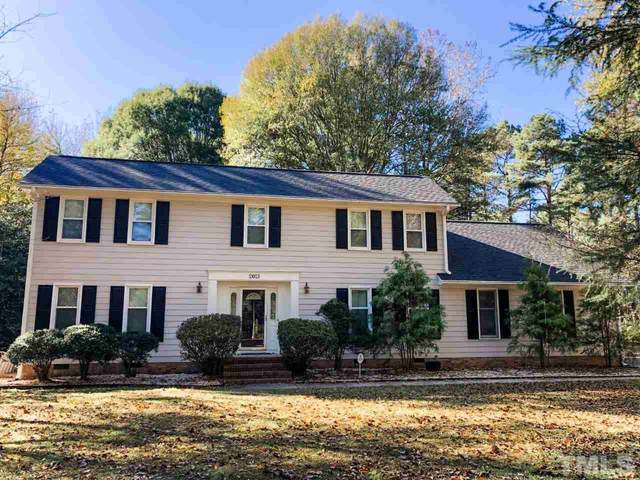 2013 Walden Way, Clayton, NC 27527 (#2355119) :: The Perry Group