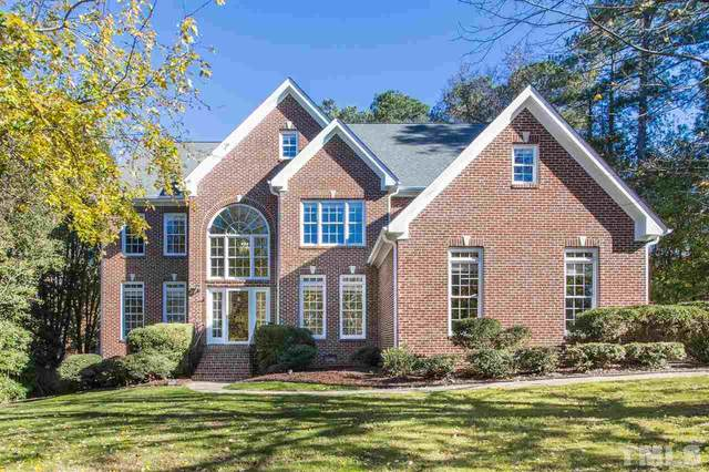 104 Asbill Court, Cary, NC 27518 (#2355133) :: M&J Realty Group