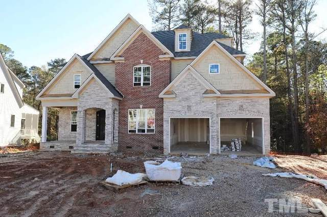 4128 Green Chase Way, Cary, NC 27539 (#2355134) :: Sara Kate Homes