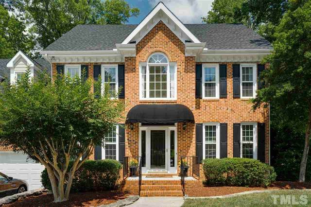 8505 Clarks Branch Drive, Raleigh, NC 27613 (#2355138) :: The Results Team, LLC