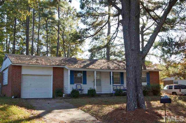 1300 Savannah Drive, Raleigh, NC 27610 (#2355139) :: Classic Carolina Realty