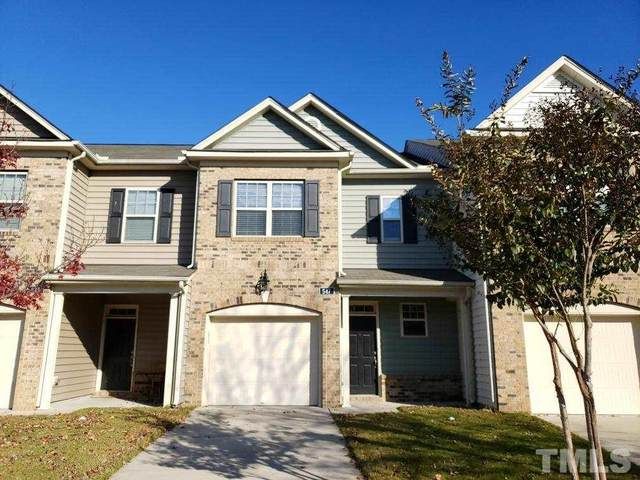 547 Panorama Park Place, Cary, NC 27519 (#2355144) :: Bright Ideas Realty