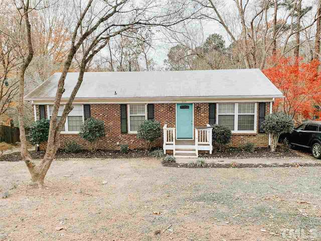 6013 Bellow Street, Raleigh, NC 27609 (#2355155) :: Triangle Top Choice Realty, LLC