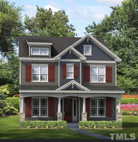 1132 Lowland Street #54, Apex, NC 27523 (#2355176) :: M&J Realty Group