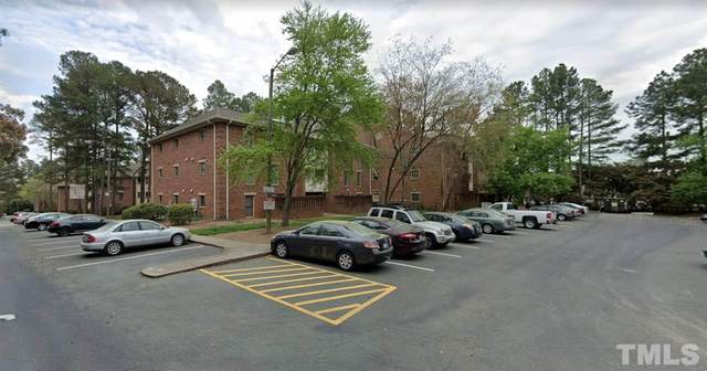 3511 Ivy Commons #301, Raleigh, NC 27606 (#2355186) :: Triangle Just Listed