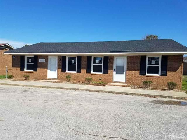 1702 Birchwood Drive SE, Wilson, NC 27896 (#2355196) :: Masha Halpern Boutique Real Estate Group