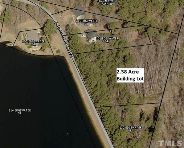 Edgewater Drive, Broadway, NC 27505 (#2355202) :: Choice Residential Real Estate